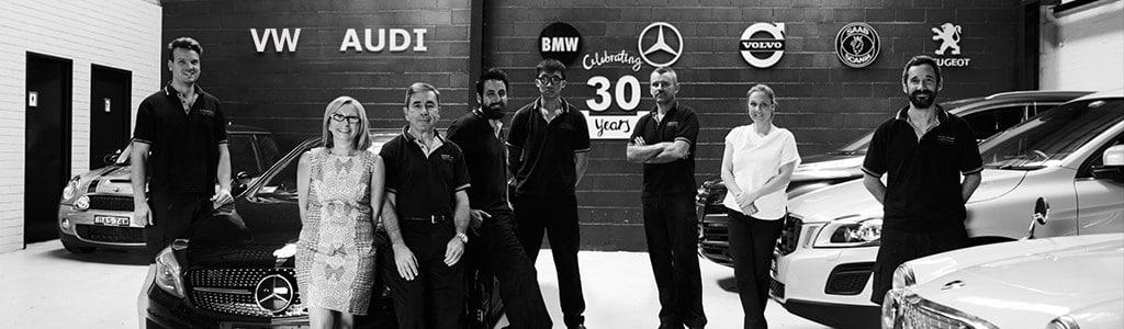 Car Servicing Maintenance Alexandria Sydney - CENTRAL AUTOHAUS