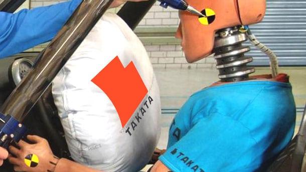Important Takata Airbag Recall